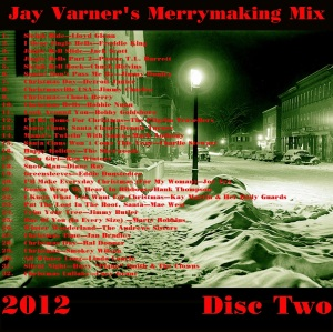 Christmas2012DiscOnePlayList
