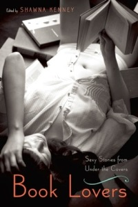 book lovers - shawna kelley