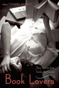 book lovers - shawna kelley